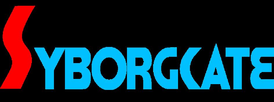 SyborgCate