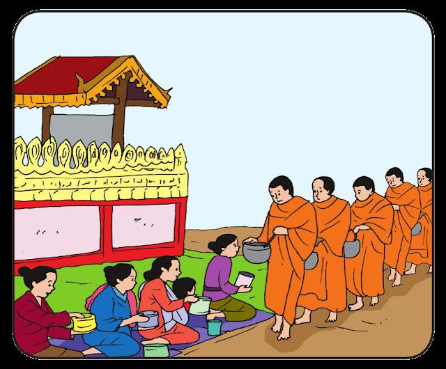 kehidupan budaya masyarakat laos
