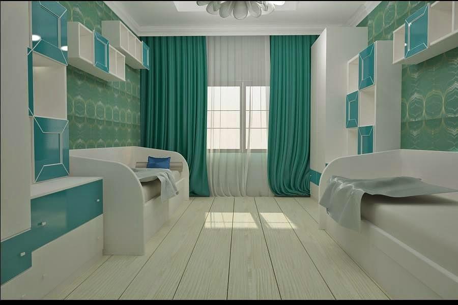 Design interior - dormitor - casa - moderna - Constanta
