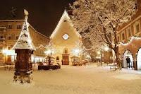 Neve e Cultura: il Piemonte tra eventi e gastronomia
