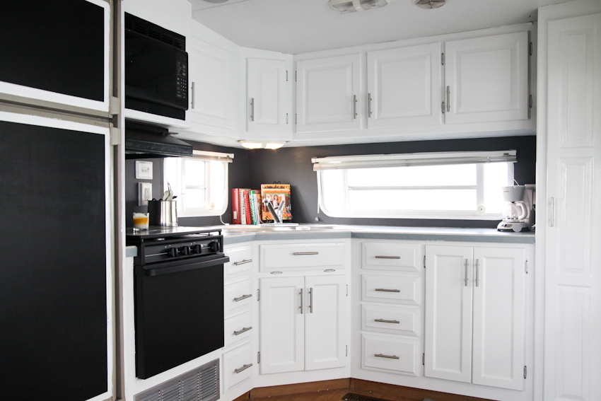 Ikea Mission Statement Fabulous 5th Wheel Camper Makeover