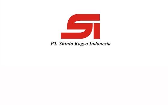 Info Lowongan Kawasan Mm2100 PT Shinto Kogyo Indonesia Lulusan SMA/SMK