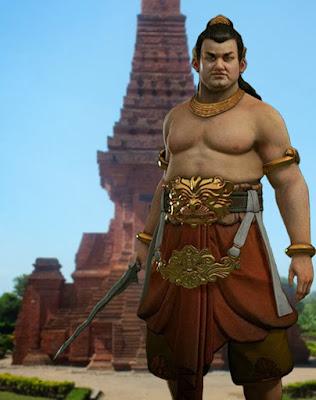 Biografi Gajah Mada     Gajah Mada ialah salah satu Patih, kemudian Mahapatih, Majapahit yang mengantarkan Majapahit ke puncak kejayaannya. Tidak diketahui sumber sejarah mengenai kapan dan di mana Gajah Mada lahir. Ia memulai karirnya di Majapahit sebagai bekel. Karena berhasil menyelamatkan Prabu Jayanagara (1309-1328) dan mengatasi Pemberontakan Ra Kuti, ia diangkat sebagai Patih Kahuripan pada 1319. Dua tahun kemudian ia diangkat sebagai Patih Kediri.  Pada tahun 1329, Patih Majapahit yakni Aryo Tadah (Mpu Krewes) ingin mengundurkan diri dari jabatannya. Ia menunjuk Patih Gajah Mada dari Kediri sebagai penggantinya. Patih Gajah Mada sendiri tak langsung menyetujui. Ia ingin membuat jasa dahulu pada Majapahit dengan menaklukkan Keta dan Sadeng yang saat itu sedang melakukan pemberotakan terhadap Majapahit. Keta & Sadeng pun akhirnya takluk. Patih Gajah Mada kemudian diangkat secara resmi oleh Ratu Tribhuwanatunggadewi sebagai patih di Majapahit (1334)        Penulis seperti Leo Suryadinata mengakui, awal sejarah hidup Gajah Mada tidak jelas. Namun, Encarta Encylopedia memperkirakan Gajah Mada lahir 1290 M. Jadi, ia lahir – dan besar – saat terjadi transisi politik dari Raden Wijaya (Raja Majapahit pertama) kepada Jayanagara. Ketidakjelasan ini pun dipicu pula oleh kecenderungan penulisan tokoh Gajah Mada yang kerap dihubungkan dengan dimensi supernatural