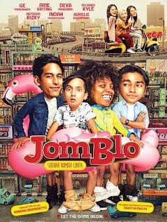 Jomblo ( 2017 )