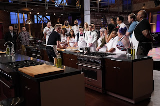 MasterChef US Season 9