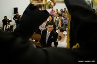 Casamento Aldenia e Marcelo em Paróquia Bom Pastor - Suzano - SP - Orquestra Matrimoniall; Rotary Clube
