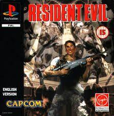 Resident Evil (BR - Dublado ) [ Ps1 ]