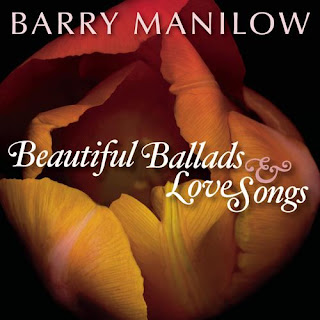 Barry Manilow - Somewhere In The Night on Beautiful Ballads & Love Songs