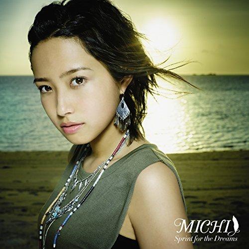 [Album] MICHI 1st Album「Sprint for the Dreams」 (2016.09.21/MP3/RAR)