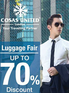 Cosas United Luggage Fair