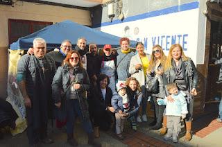 Fiestas de San Vicente