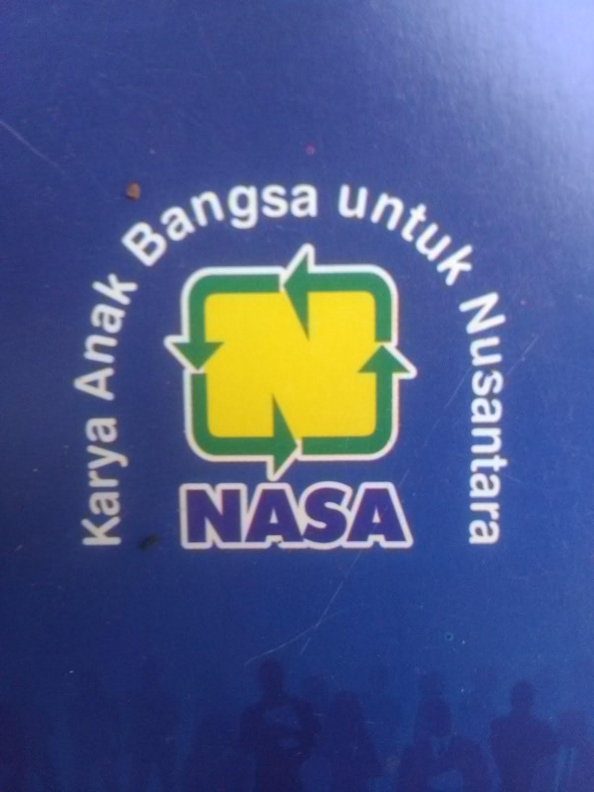 Natural Nusantara