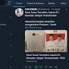 """#01MainCurang Trending Topic, """"Hanya Kecurangan yang Bisa Mengalahkan Prabowo"""""""
