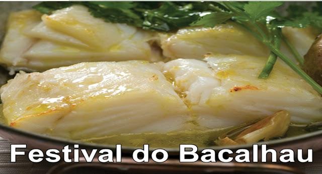 Casa do Povo de Alcantarilha, Pera e Armação de Pêra organiza 1.º Festival do Bacalhau