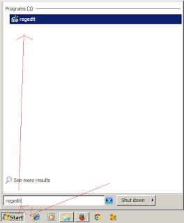 "Mengatasi Pesan Error ""User Profile Cannot Be Loaded"" pada Windows 7"