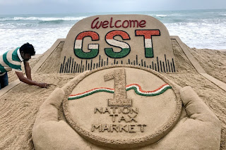 Image of GST effect on tax compliance