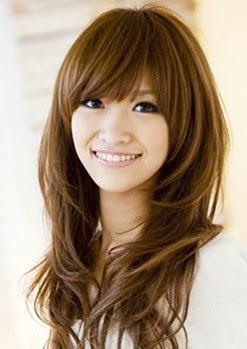 Japan Haarschnitte Fur Frauen Frisuren Fur Lange Haare