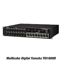 Multicabo Digital Yamaha TIO1608D