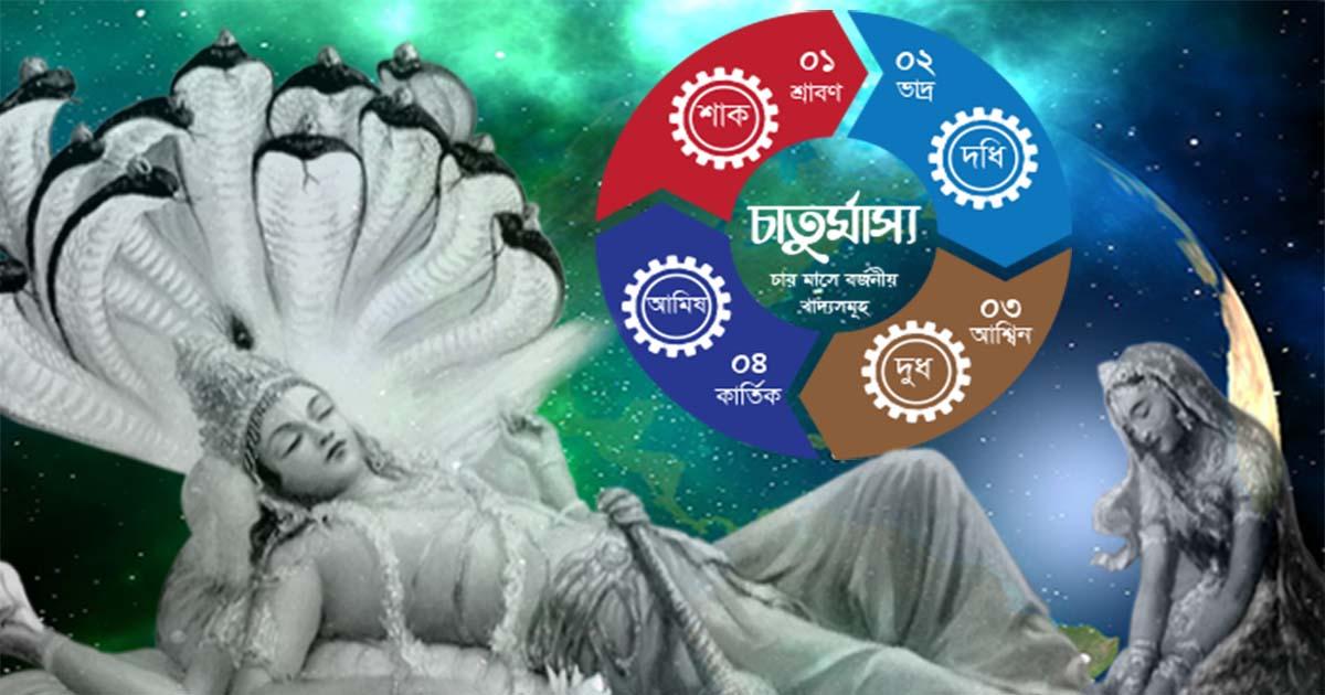 chatur-mashya-mahatmaya