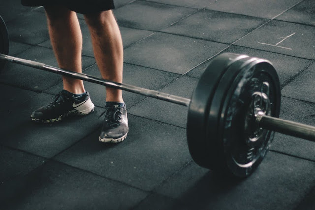 beginner weightlifting tips