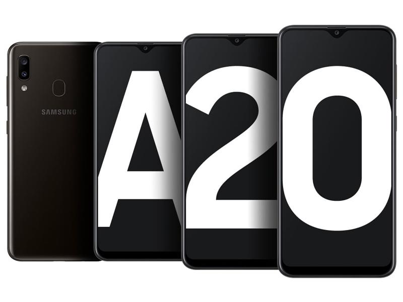 Update Harga dan Spesifikasi Samsung Terbaru Desember 2019!