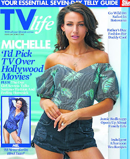 TV Life Magazine, June - 17 - 2018