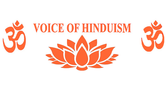 Voice of Hinduism in Hindi