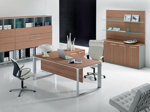 l shaped office desk furniture