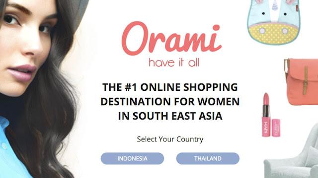 toko online perlengkapan bayi