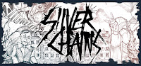 Silver Chains Game Logo