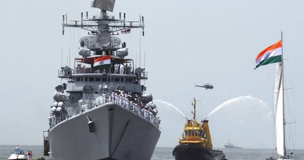 JIMEX 18: 3rd edition of India-Japan bilateral maritime exercise began at Visakhapatnam