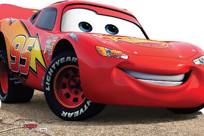 Film Cars 3 Jadi Penentu Lanjutan Karir Lightning McQueen