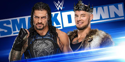 WWE Smackdown Results (12/6) - Fayetteville, NC