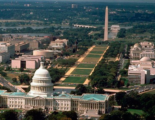 Travel and Tourism Washington DC Info for Tourists