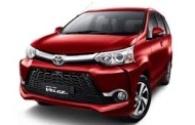 Paket Simulasi Kredit Toyota Veloz di Pekanbaru