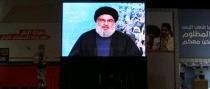 Hassan Nasrallah, le chef du Hezbollah