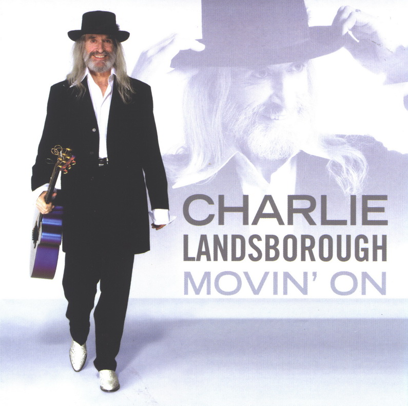 Charlie Landsborough - Heart And Soul