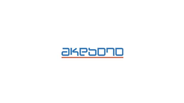 PT Akеbоnо Brake Astra Indоnеѕіа logo