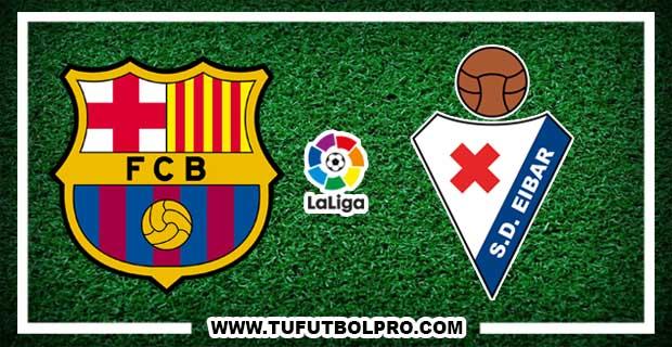 Ver Barcelona vs Eibar EN VIVO Por Internet Hoy 21 de Mayo 2017