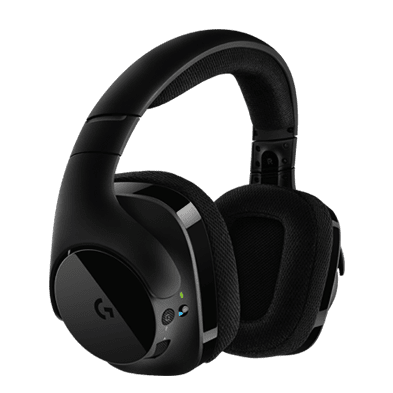 Logitech G533 Wireless pro gaming headset