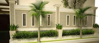 pagar rumah tampak depan, pagar rumah sederhana, pagar rumah stenlis, pagar rumah sederhana murah, pagar rumah stainless, pagar rumah stenlis minimalis,
