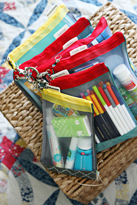 11 Tips For Keeping Kids Toys Organized: 10 Tips To Keeping Your Car Clean And Organized- Even With