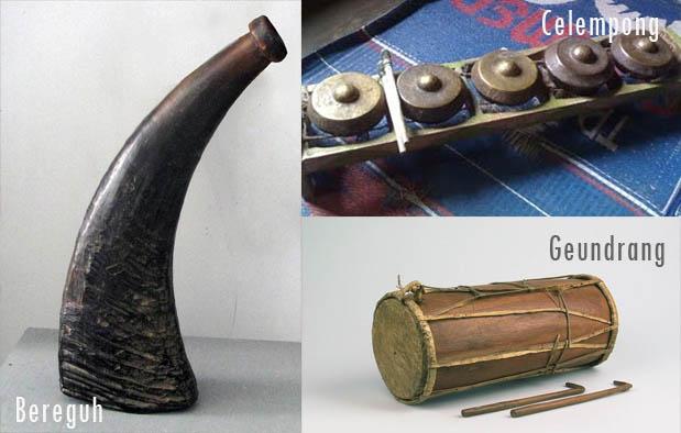 10 Alat Musik Tradisional Aceh beserta Penjelasannya ...