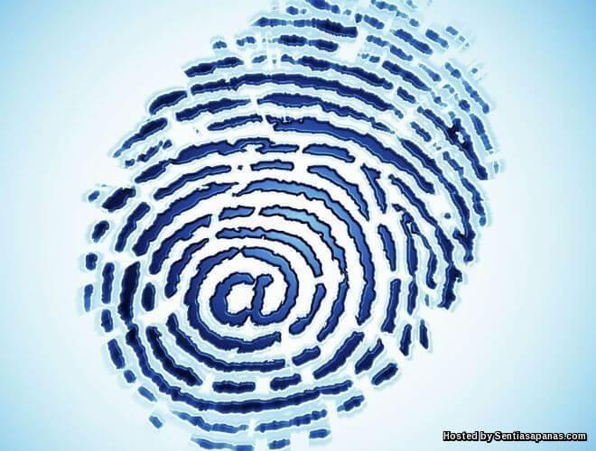 Tahukah Anda Asal Usul Penggunaan Simbol @ Pada Email