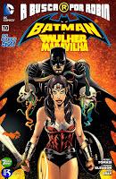 Os Novos 52! Batman e Robin #30