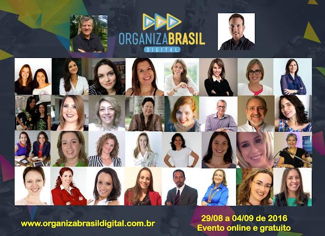 Organiza Brasil Digital 2016