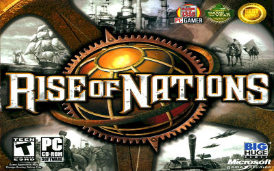 Rise of Nations (Demo) - Jeu de Stratégie sur PC