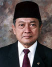 Mantan Menteri Agama Maftuh Basyuni Wafat