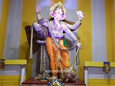 Slater Road Sarvajanik Ganesh Utsav Mandal