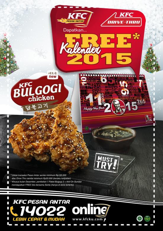 KFC DE COUPONS